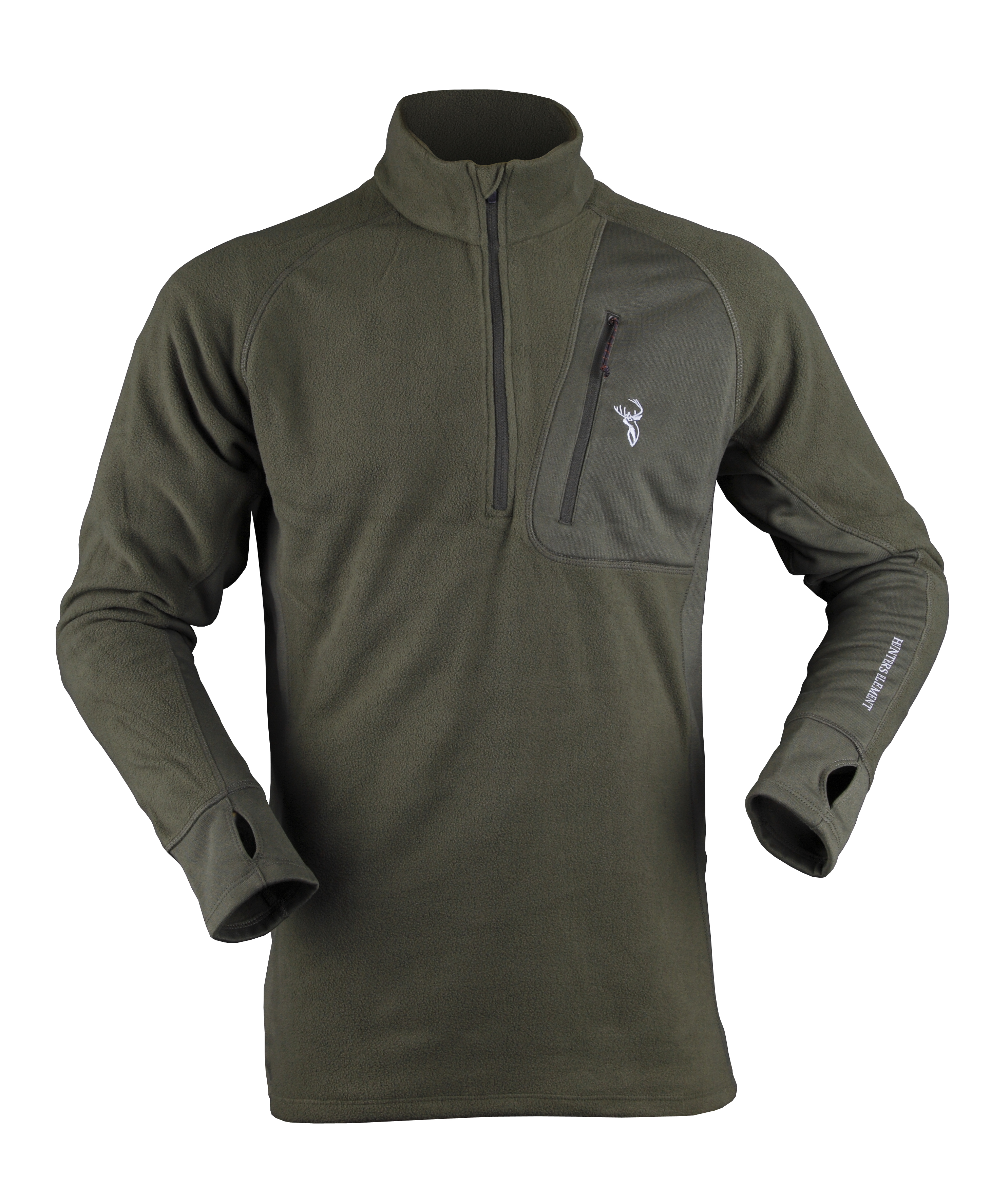 ea112e4d5d5ea While Hunters Element only offers 1 dedicated mid layer garment at present,  we do have many cross over garments. These can be used not only as a mid  layer ...